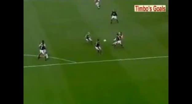 Henry Goal
