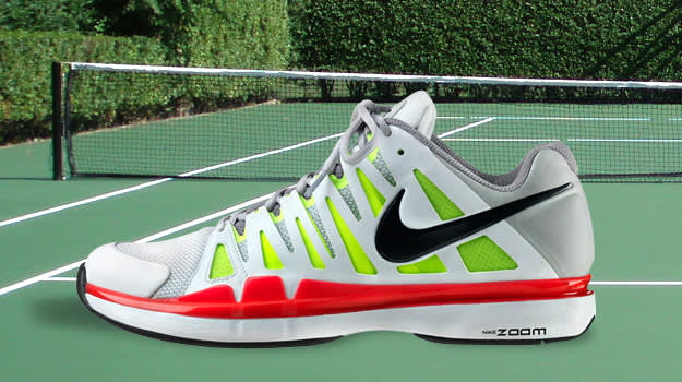 The 10 Best Tennis Sneakers for Hard Court Surfaces | Complex