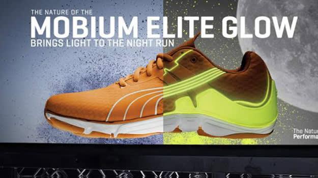 Puma Mobium Elite Glow