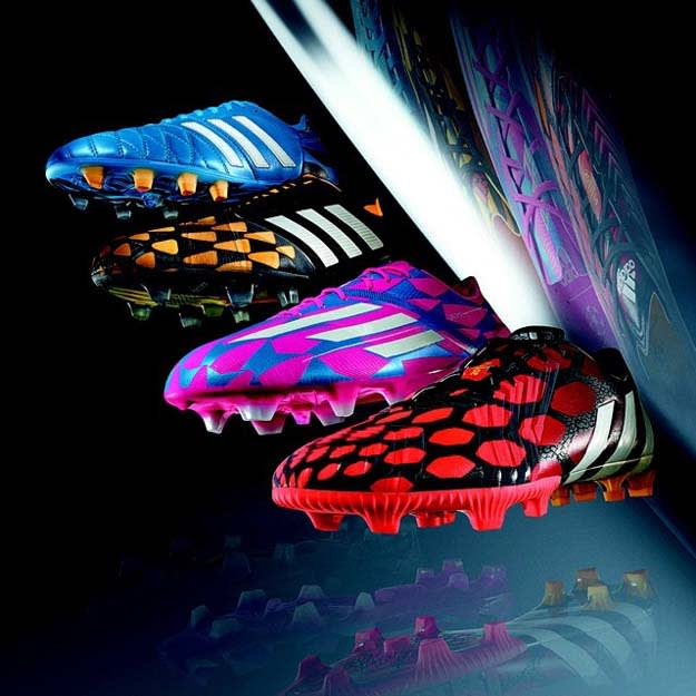 Image via @adidasfootball