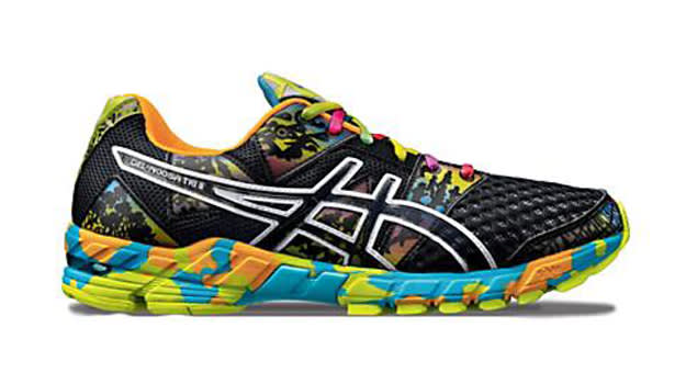 Elite Running - Asics Gel Noosa Tri 8