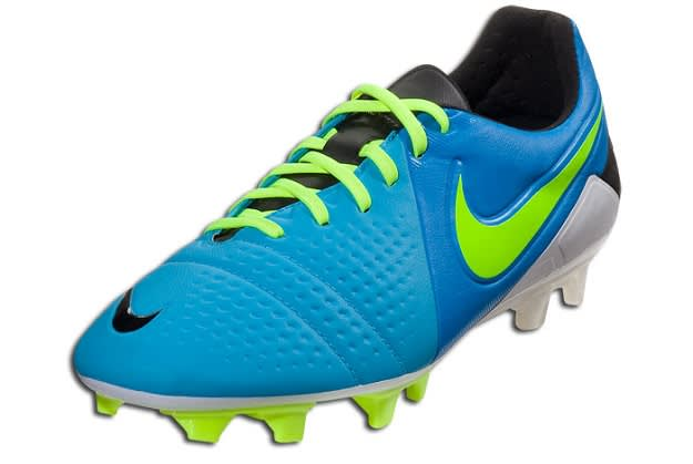 CTR360 - Top Goalscorers