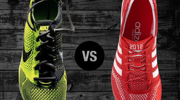 pricing nike vs adidas Nike vs adidas football i wanted to see which football is better nike or adidas i do some football challenges to.