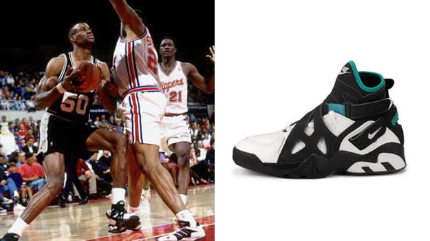 The 5 Greatest Moments in Performance Sneaker History from
