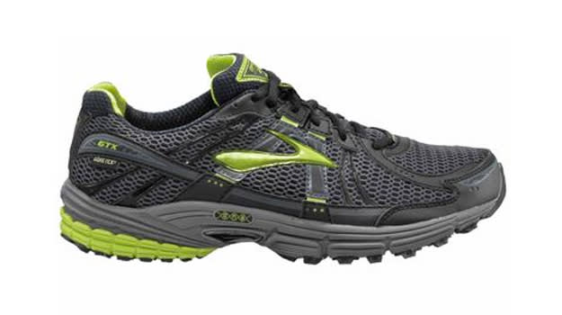 Ultra - Brooks Adrenaline GTX