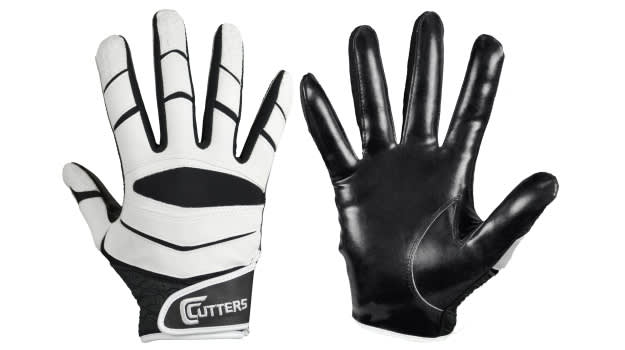 Cutters Adult C-TACK Revolution Receiver Gloves