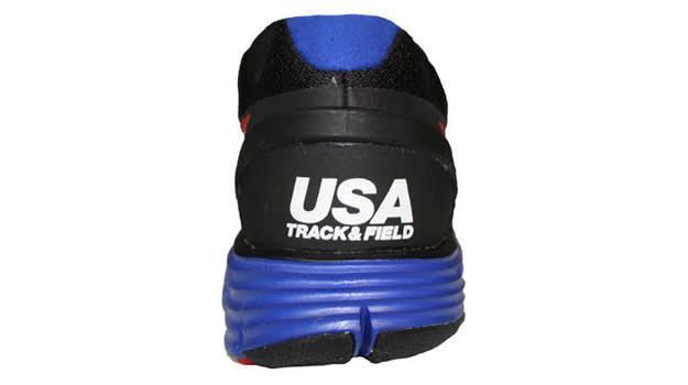 Nike USATF LunarGlide+ 3 Men's