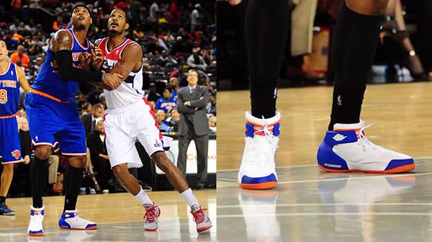 Jordan Melo 1.5 'Knicks'