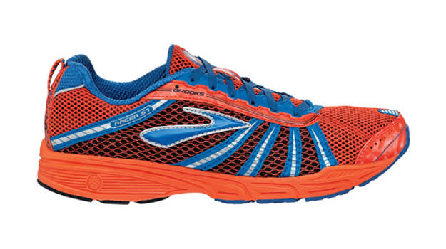Elite Running - Brooks Racer ST 5