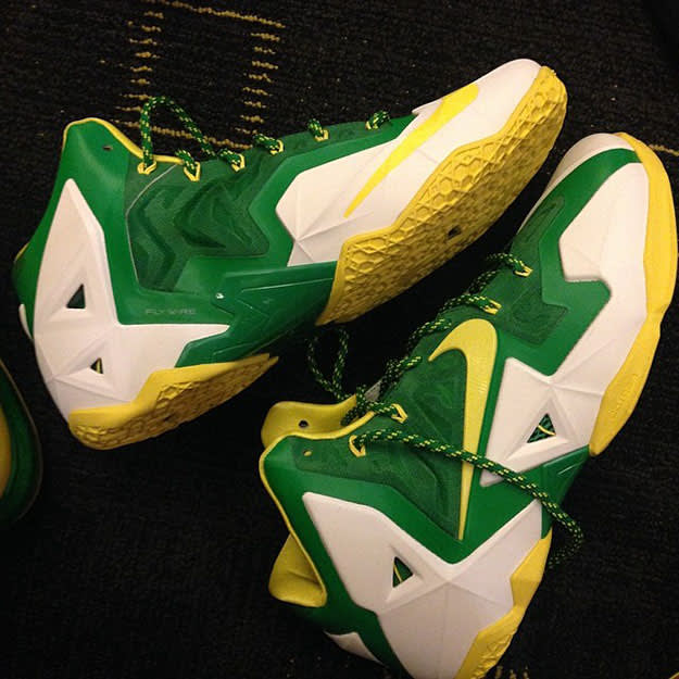Oregon XI