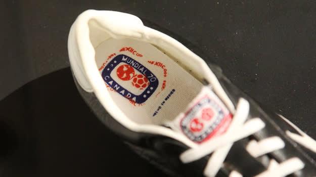 FC Nike Soccer boot
