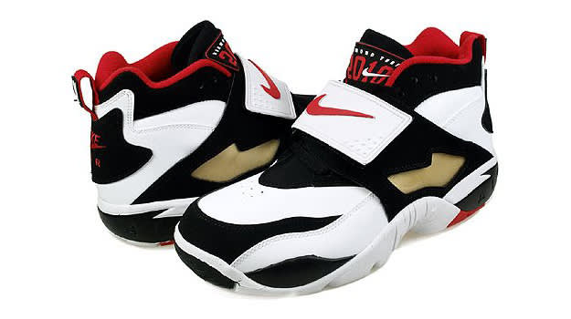 Nike Diamond Turf I