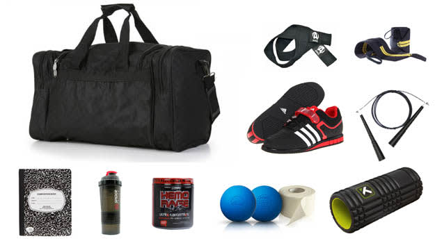 whats_in_your_gym_bag