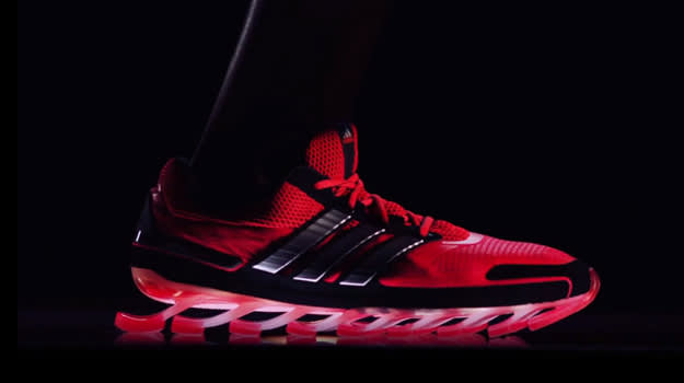 adidas springblade flexible