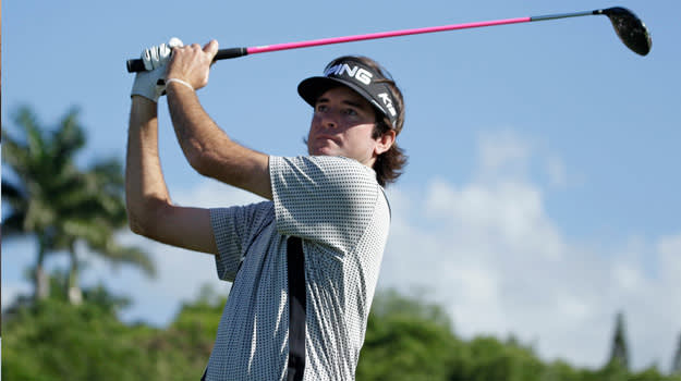 Bubba Watson worst outfits