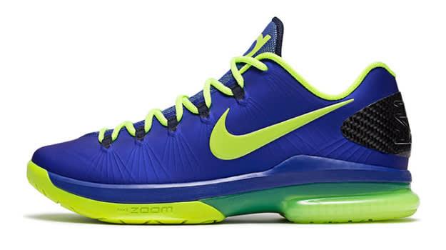 Nike KD V Elite