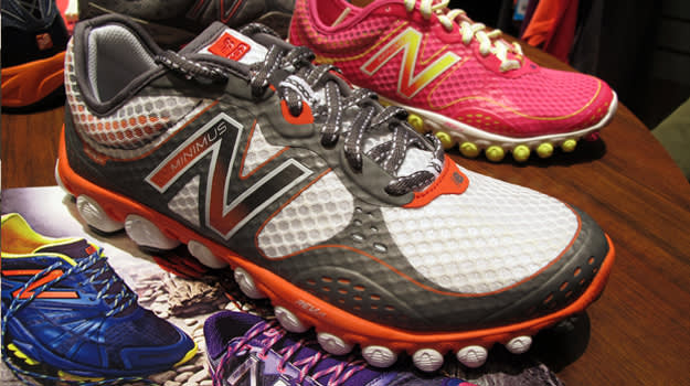 March - NB Minimus Ionix 3090v2