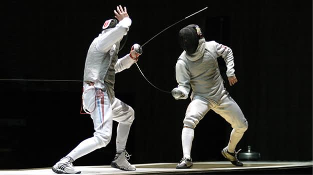Image via Fencingclub.us