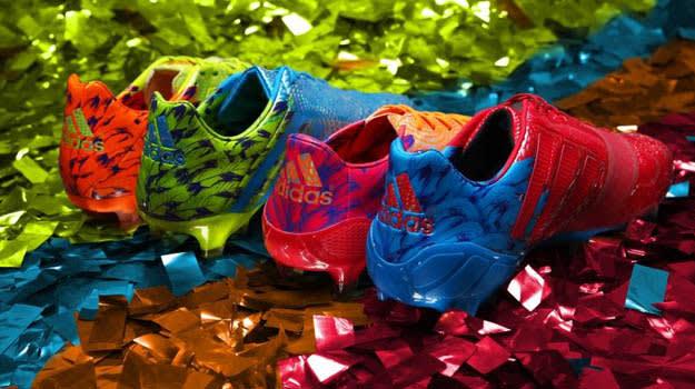 adidas Carnaval pack