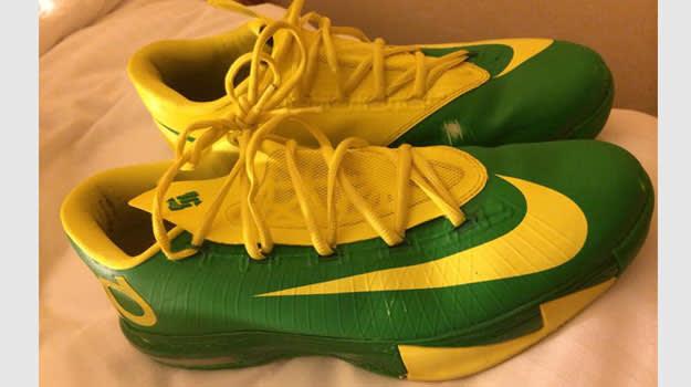 Nike KD 6 PE