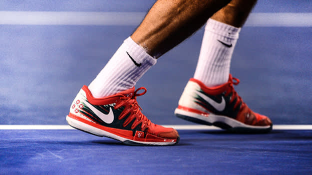 Nike Zoom Vapor 9.5 Tour - Federer