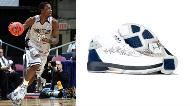 jeff green air jordan xx2