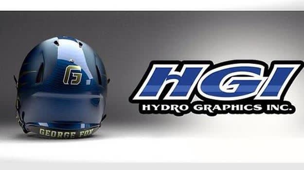George Fox Helmet