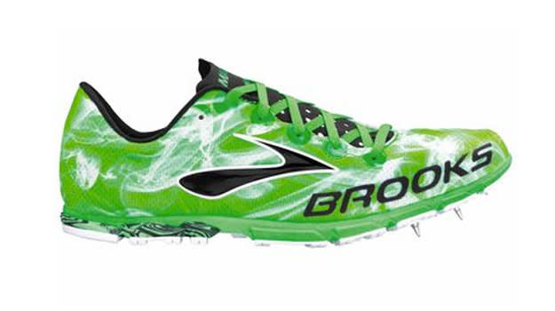 Brooks Mach 15 Spike