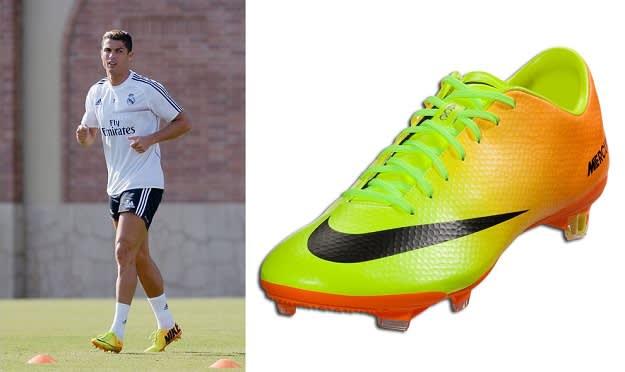 Ronaldo Vapor IX