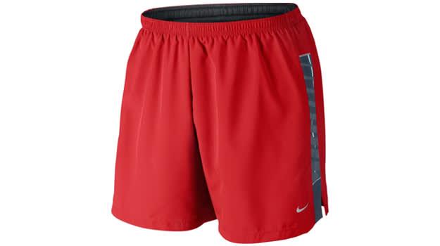 Nike Woven Running Shorts