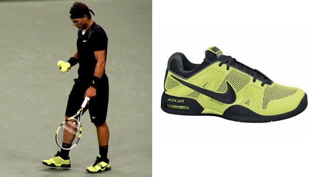 Nadal US Open 2010