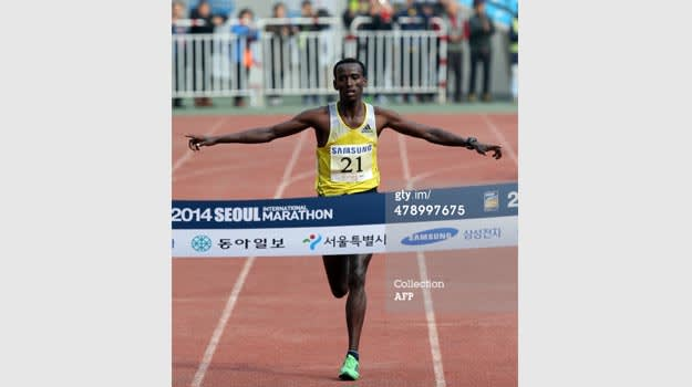 Seoul International 2014