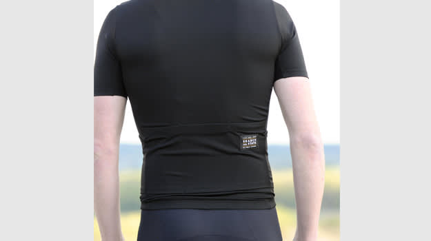 SAS S2R performance jersey