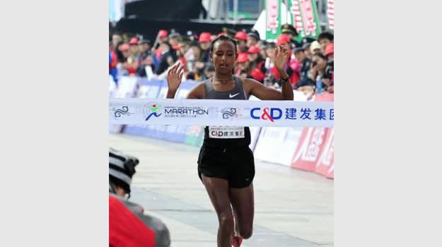 Xiamen W 2013
