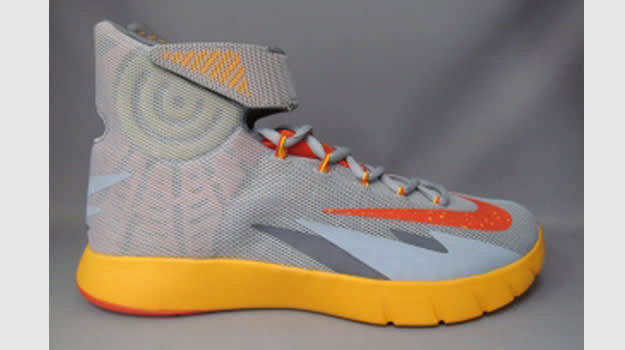 Nike Zoom Hyperrev March release