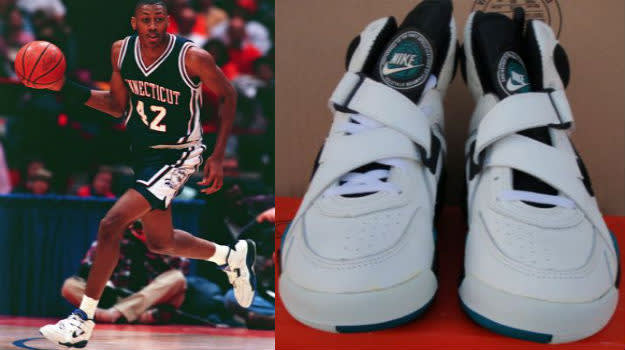 donyell marshall nike air force 93 high