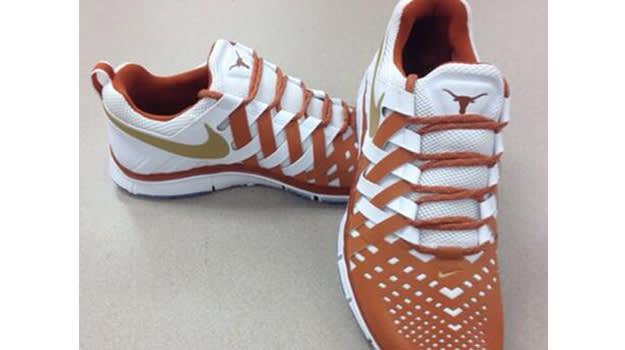 Nike Free Trainer 5.0 Texas