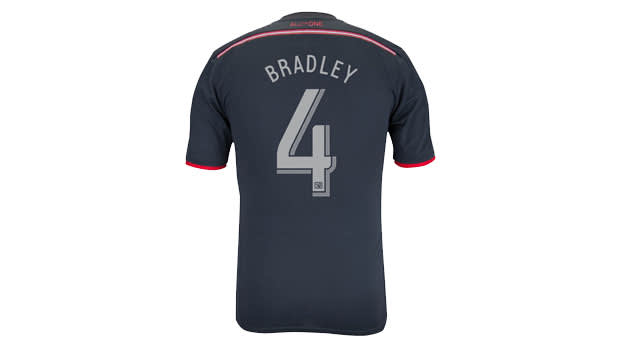 Michael Bradley Jersey