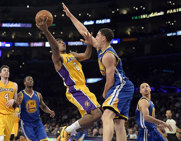 Nike Kobe 9 Elite Low