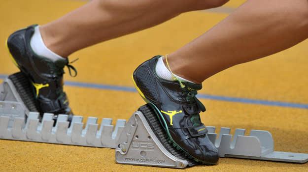 jordan track shoes