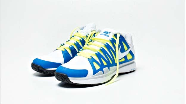 Nike Vapor Tour 9
