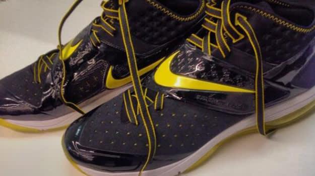 Nike CJ81 Max Trainer