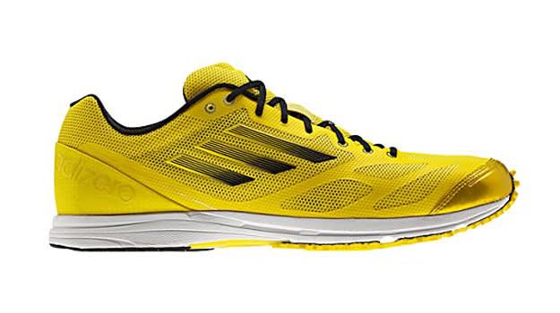 Elite Running - adidas adizero hagio 2