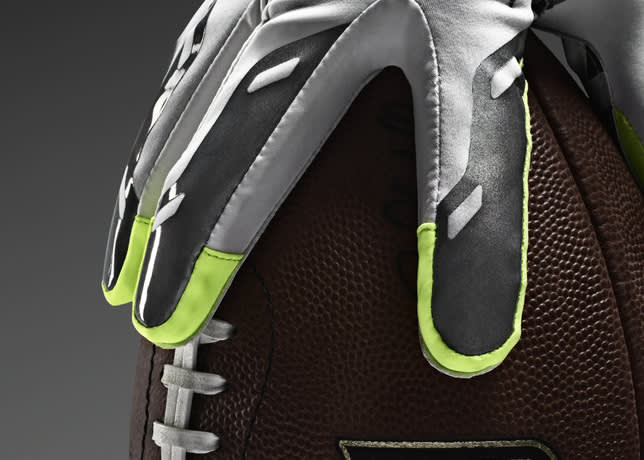 Nike Super Bowl Edition Vapor Shield Glove