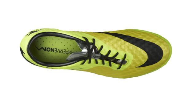 Nike Hypervenom Phantom AG Vibrant Yellow