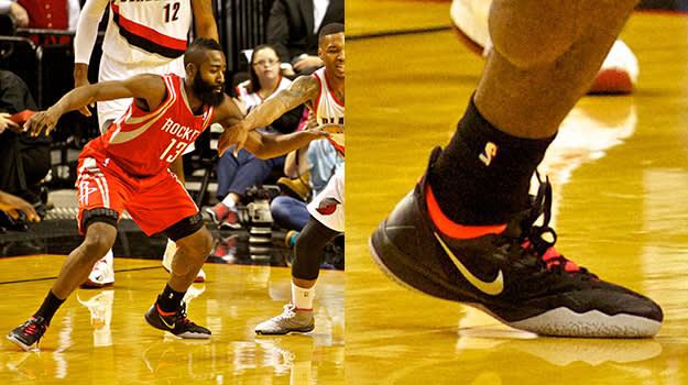 Nike Zoom Crusader