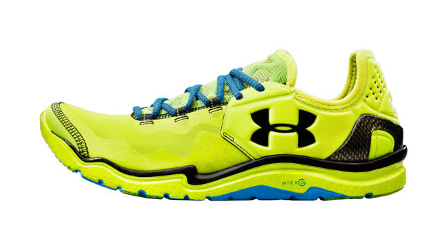 Under Armour Mens Charge RC 2 Running Trainers Bitter 1235671-317 copy