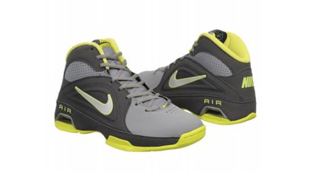 Nike Visi Pro III
