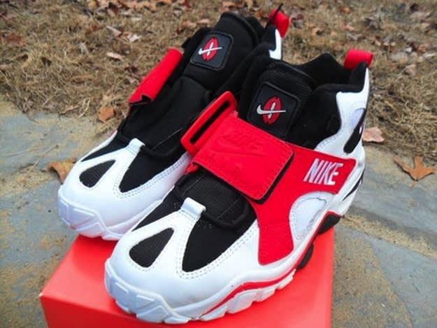 Nike Rod Woodson Shoes