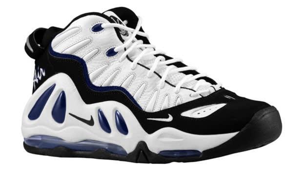 ba334cda9f62 Nike Air Max Uptempo 2 Retro Basketball Shoes Nike Air Max Uptempo ...